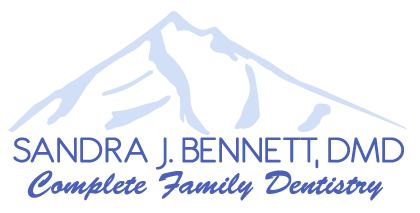 Gresham Family Dentistry | Gresham Dental Office | Dr. Sandra Bennett Logo